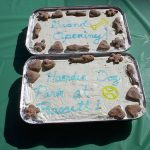 Celebration Cakes for Dogs