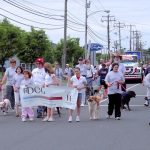 RDOG Marched in Several Memorial Day Parades